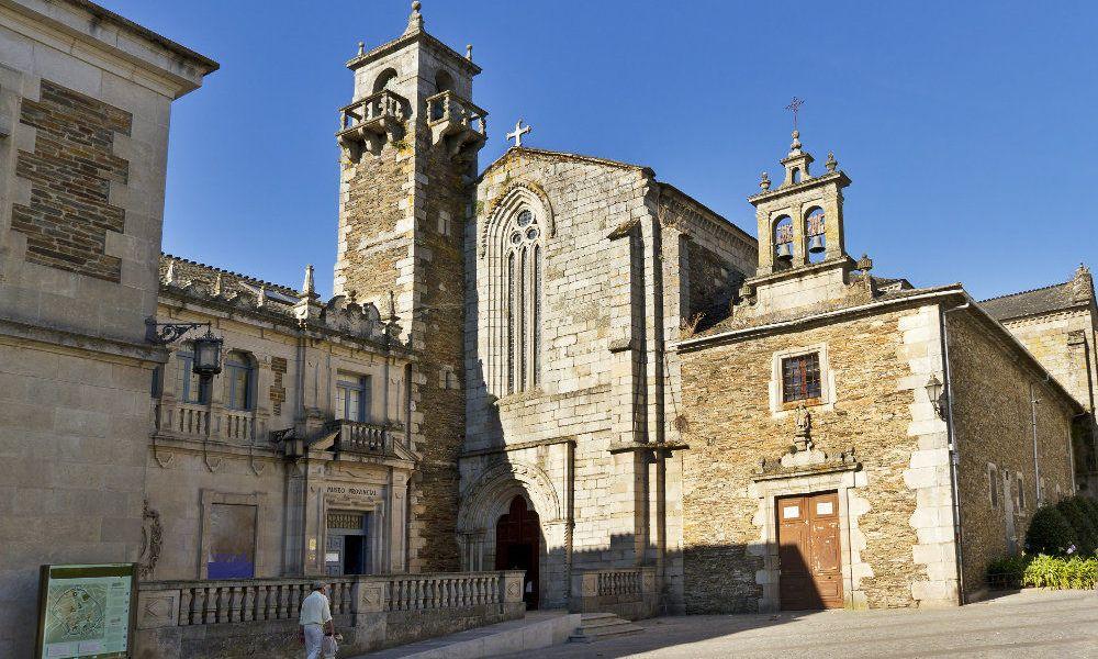 Musée Provincial de Lugo