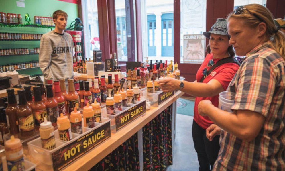 Découvrir la gastronomie de la Nouvelle-Orléans