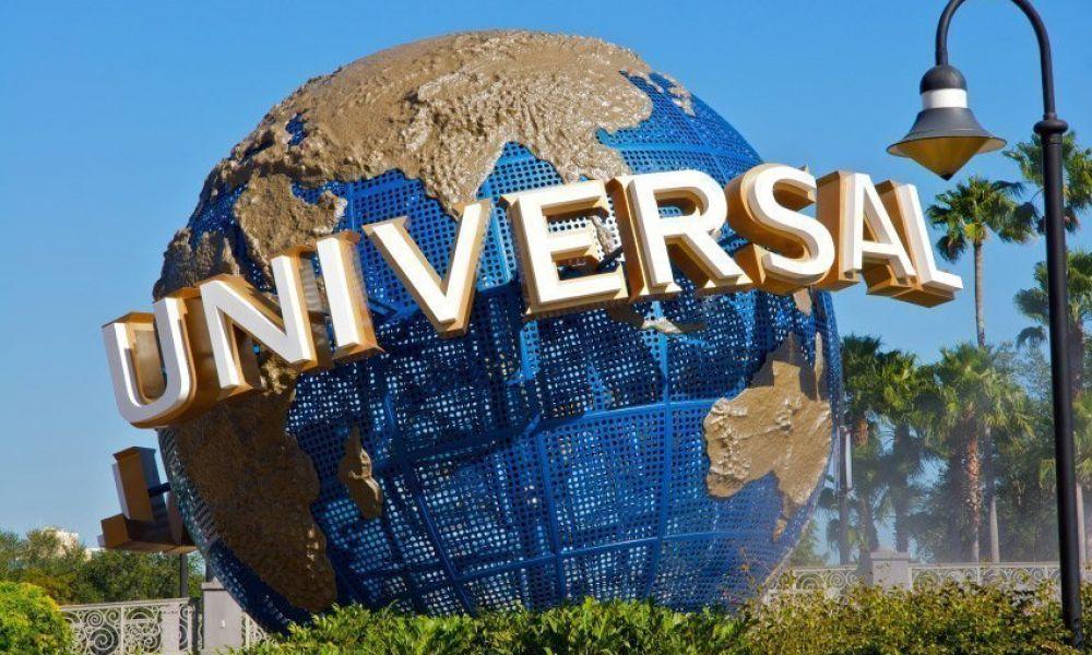 Les studios Universal de Floride