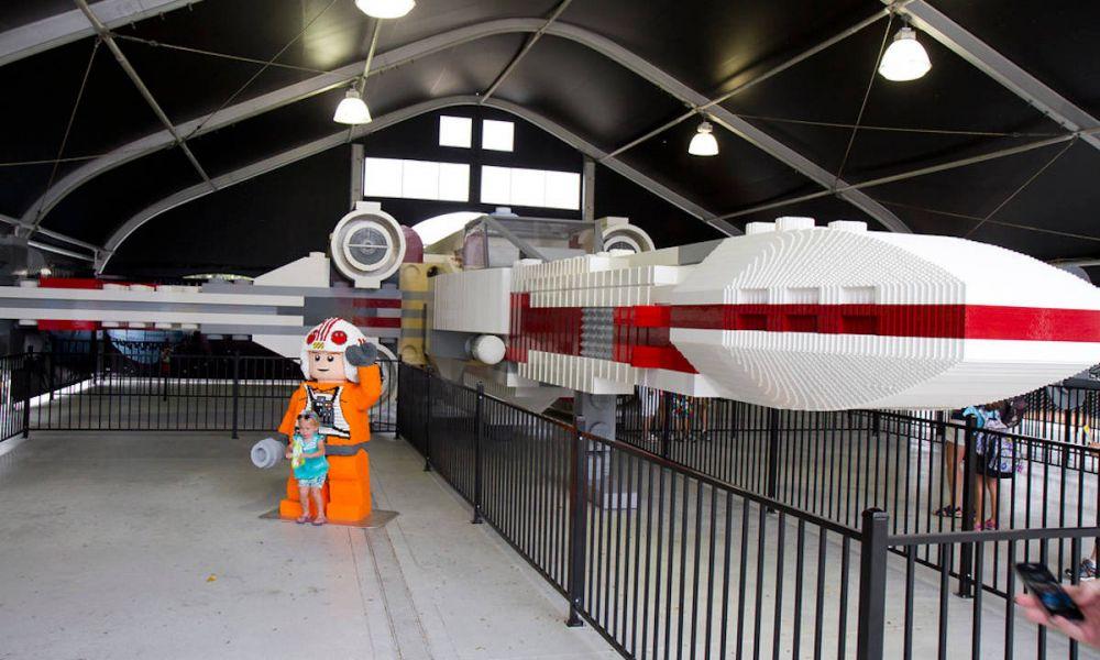 Aéroport de Lego