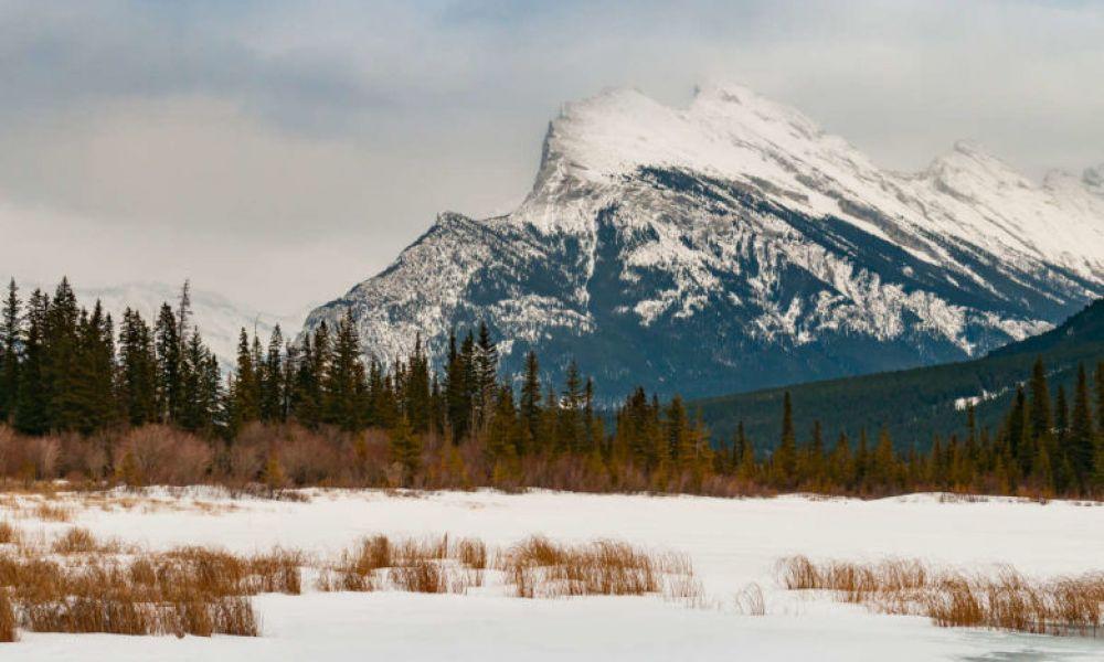 Parc National Kootenay