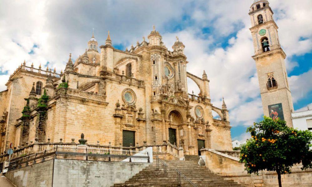 Cathédrale de Xérès