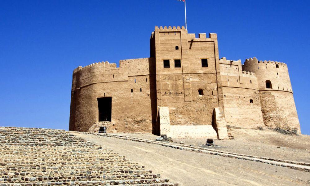 Fort de Fujairah