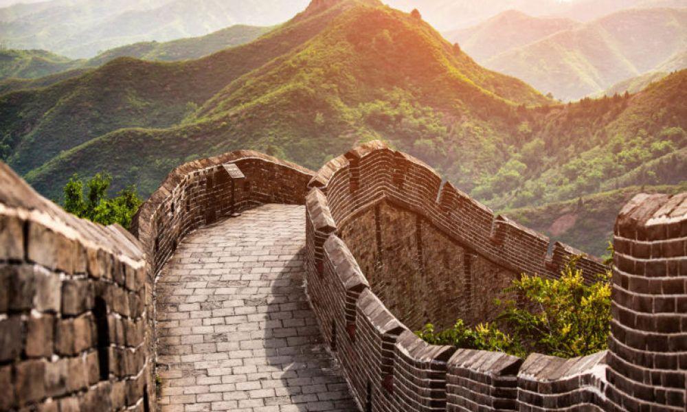 Vues depuis Jinshanling