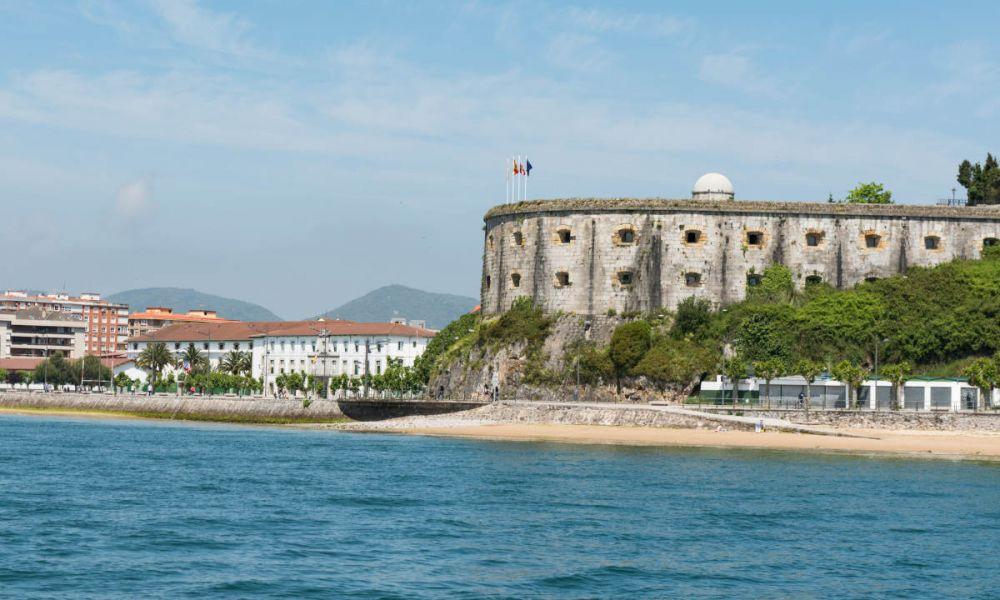 Fort de San Martín