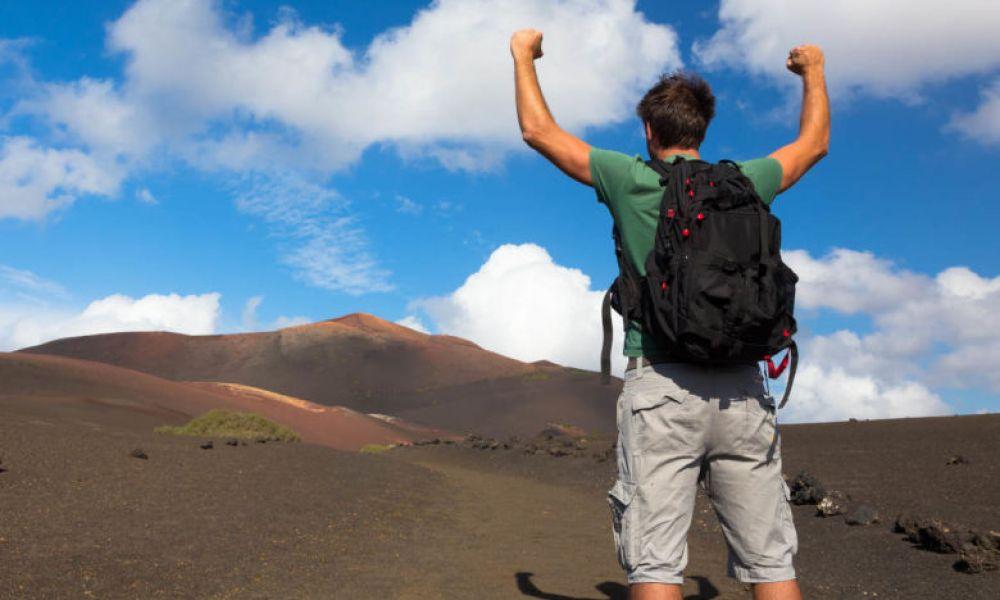 Paysages volcaniques de Lanzarote