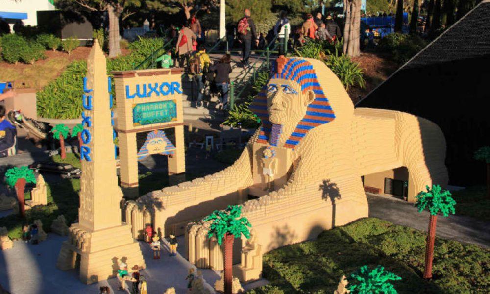 Hôtel Luxor