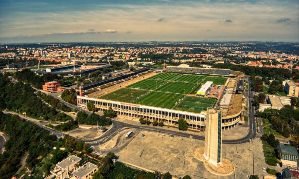 Stade de Strahov