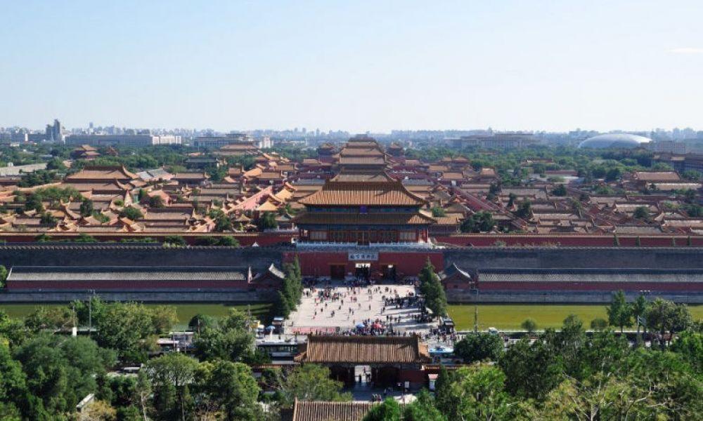 La Cité Interdite de Pékin