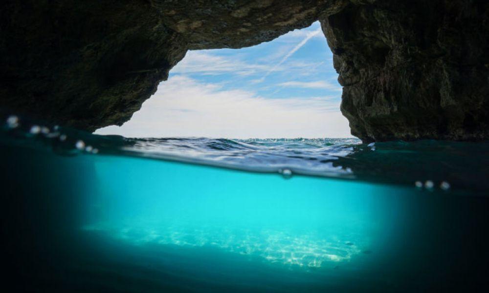 Grotte de las Cuatro Entradas