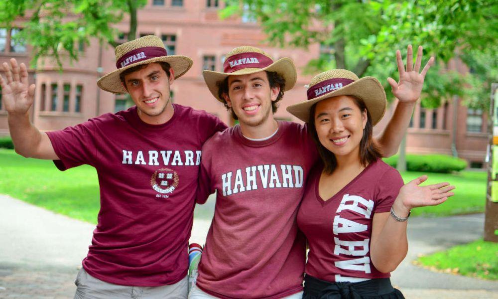 Les guides d'Harvard