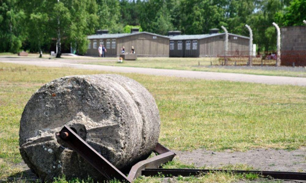 Le camp de concentration de Sachsenhausen