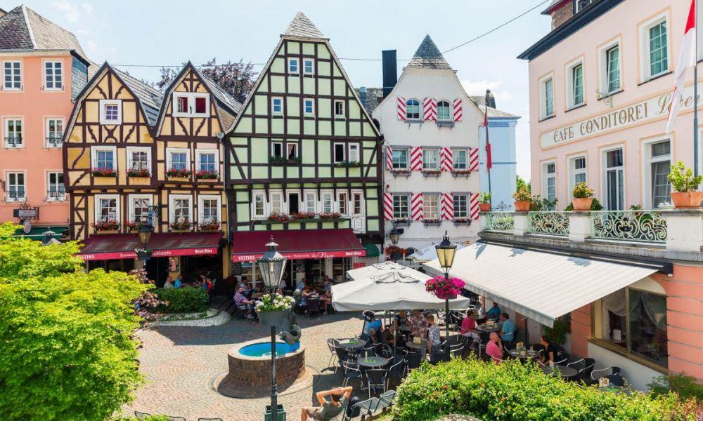 Linz am Rhein