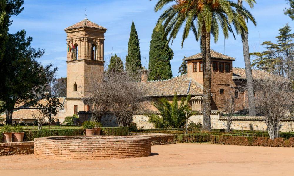 Le couvent Saint-François