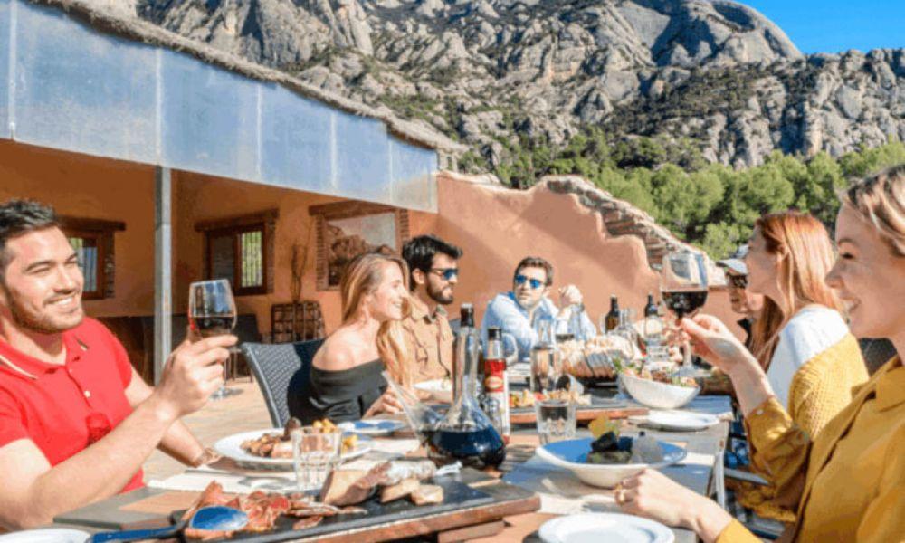 Profiter de la délicieuse nourriture catalane