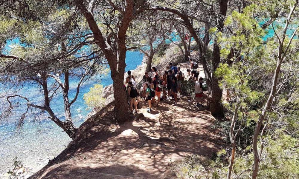 À la découverte de la nature de la Costa Brava