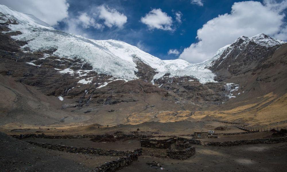Glacier Karola