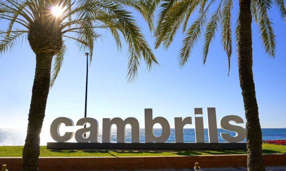 Plage de Cambrils
