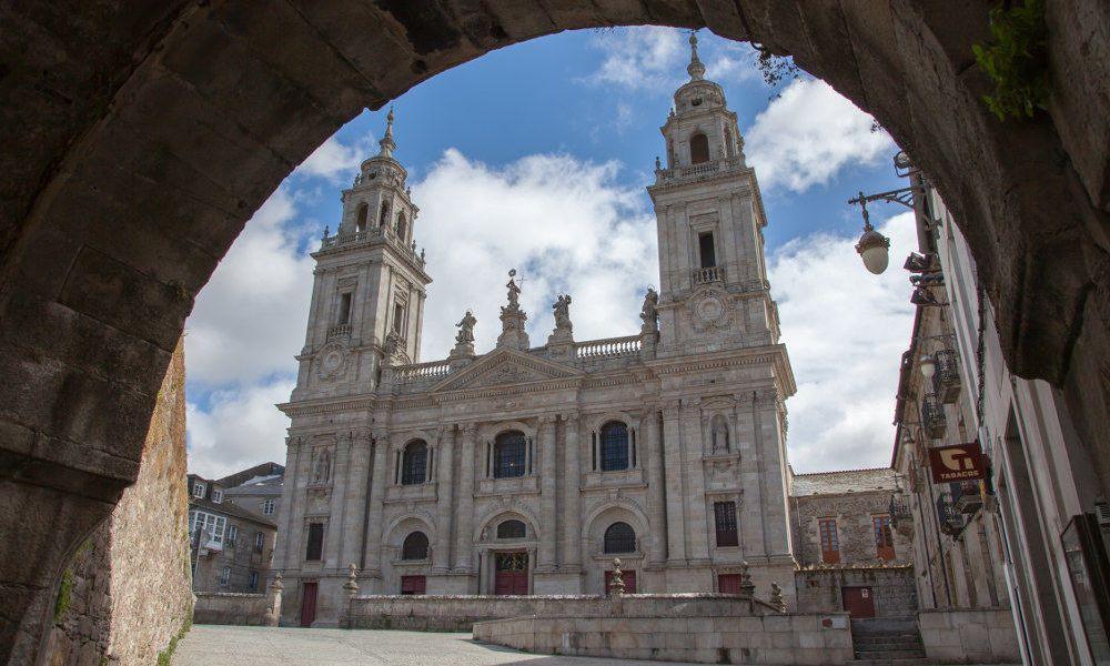 Cathédrale de Lugo
