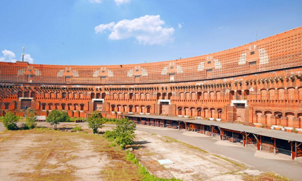Le Centre de Documentation de Nuremberg