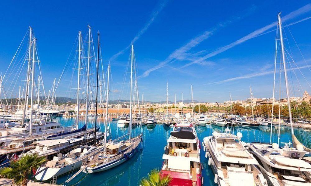 Port de Majorque