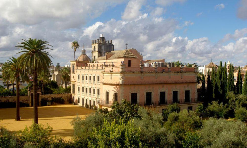 Alcázar de Xérès