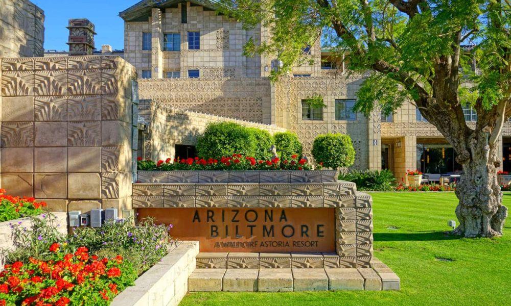 L'Arizona Biltmore Resort