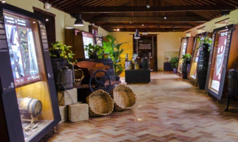 La Casa del Vino de Tenerife