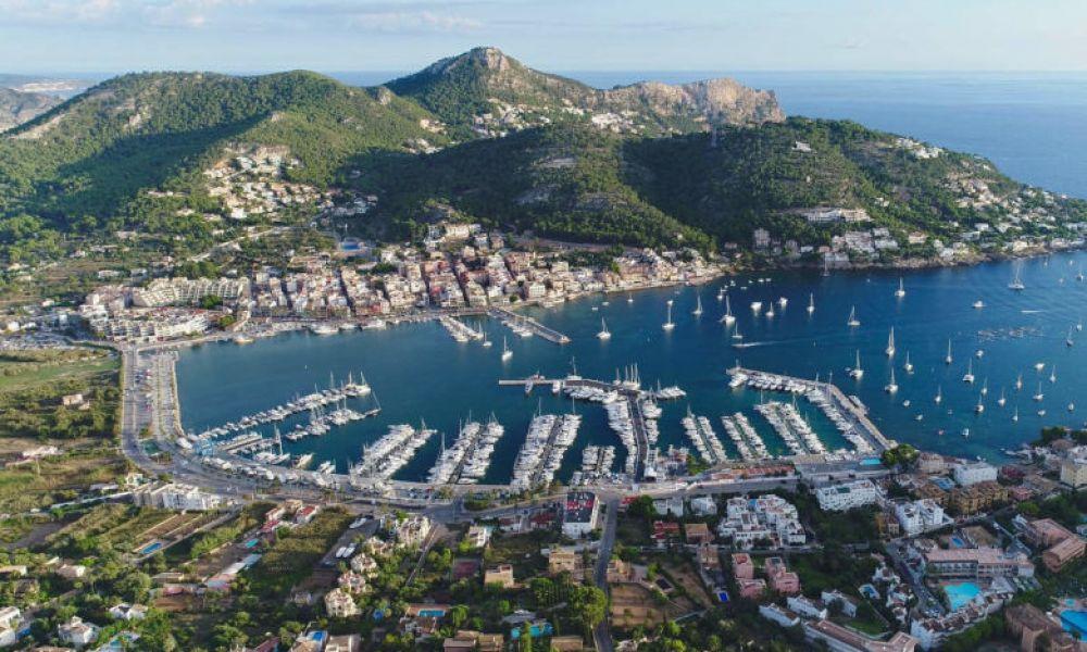 Port majorquin d'Andratx