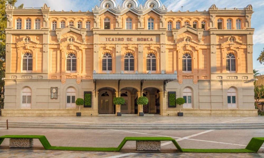 Théâtre Romea