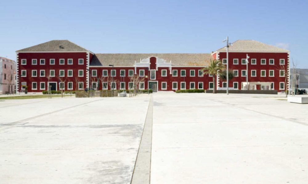Musée Militaire de Minorque