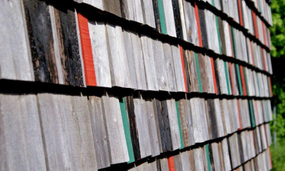 Le musée du papier-peint