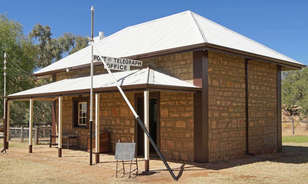Complexe historique de la Station de Télégraphe