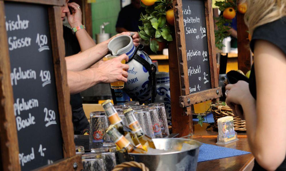 Bars et restaurants avec réductions