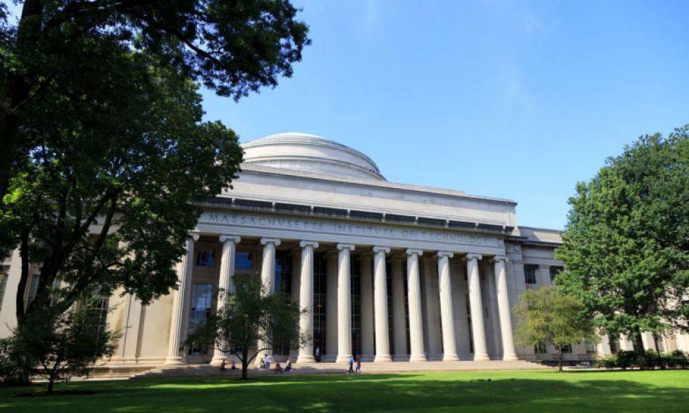 Le grand dôme du MIT