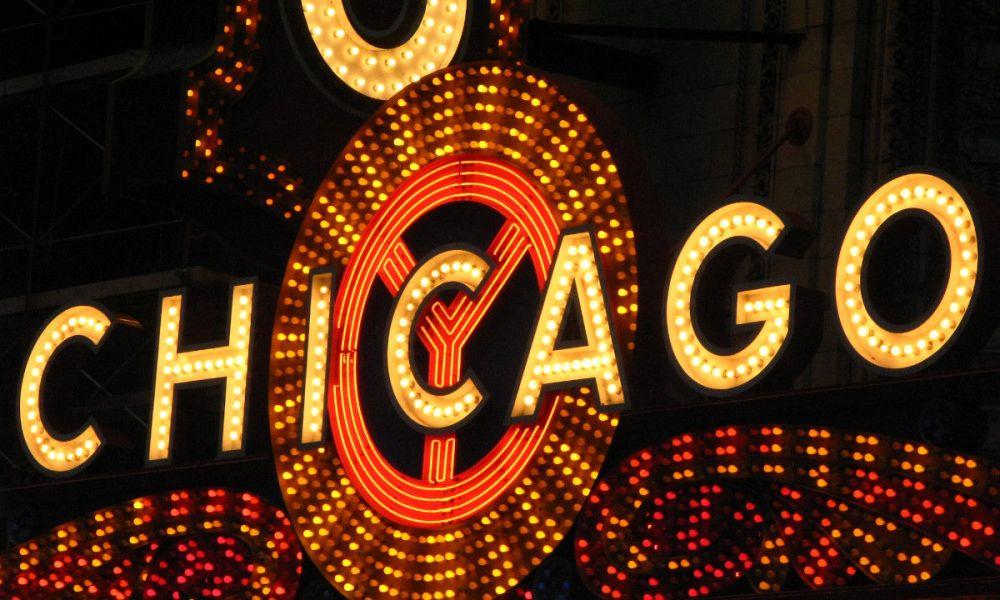 Chicago, à Broadway