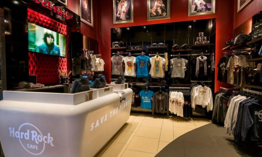 Boutique du Hard Rock
