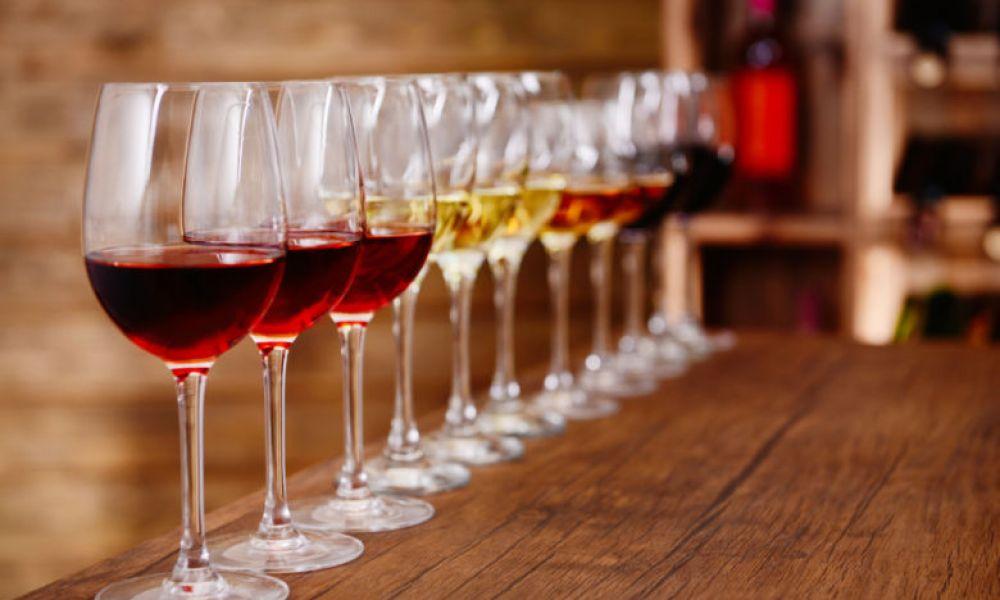 Le vin de Xérès