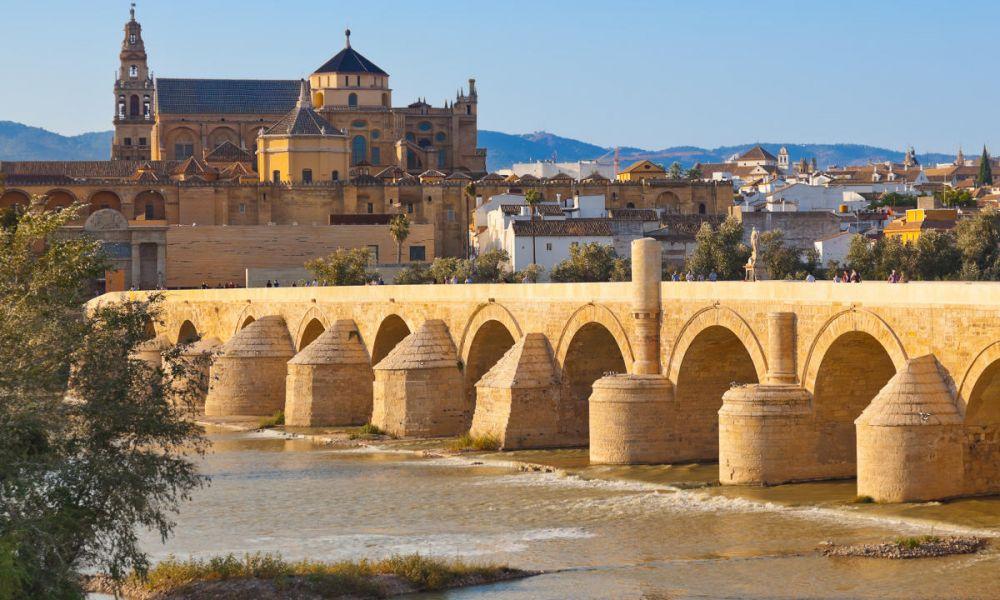 Le pont romain de Cordoue