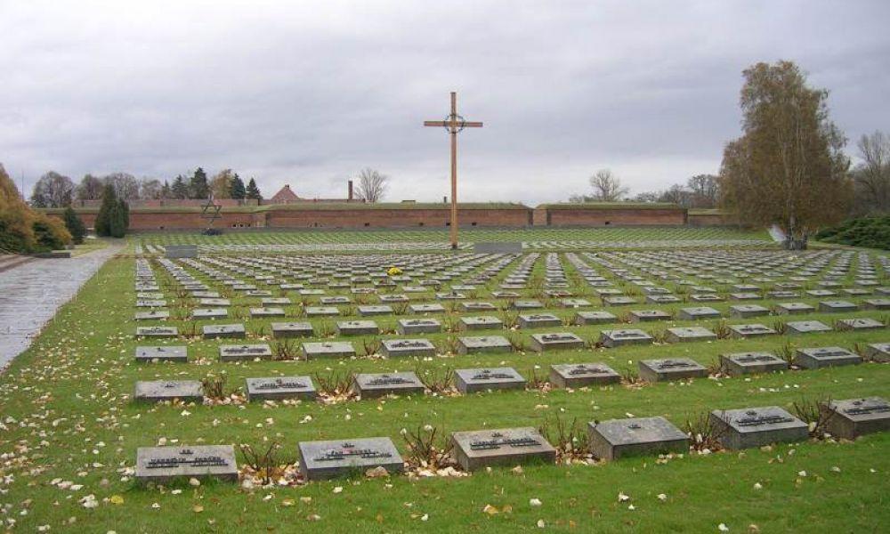 Le camp de concentration de Terezín