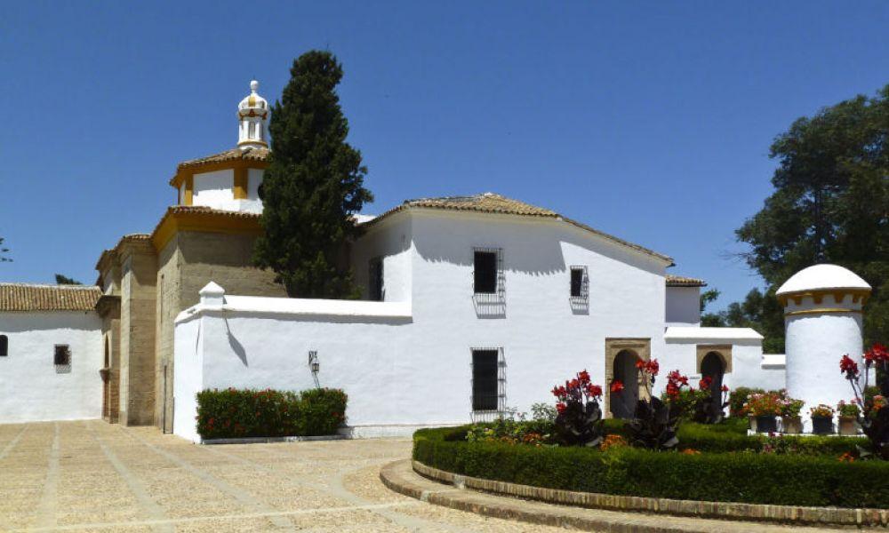 Le monastère de La Rábida
