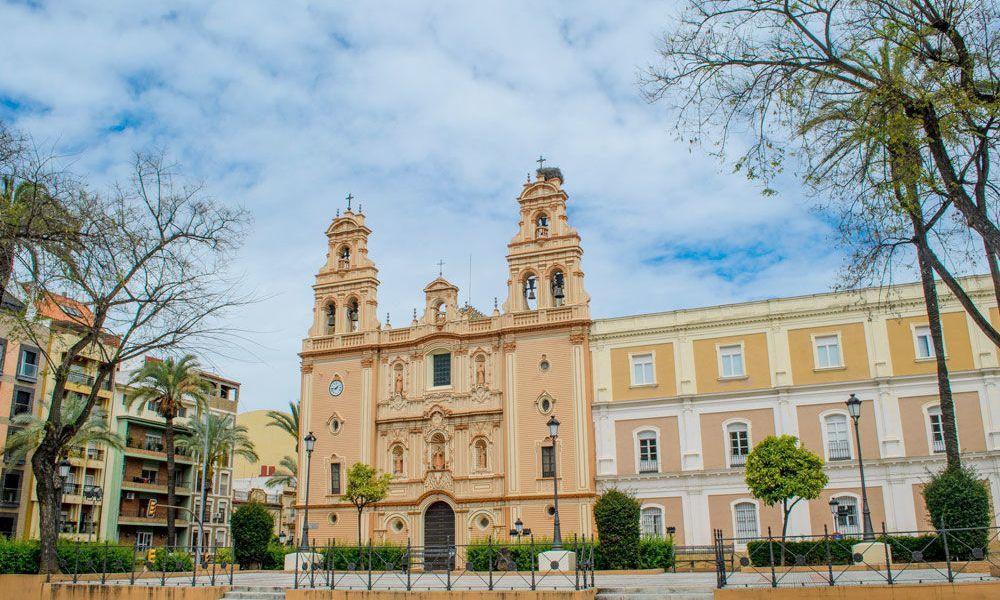 Cathédrale de Huelva