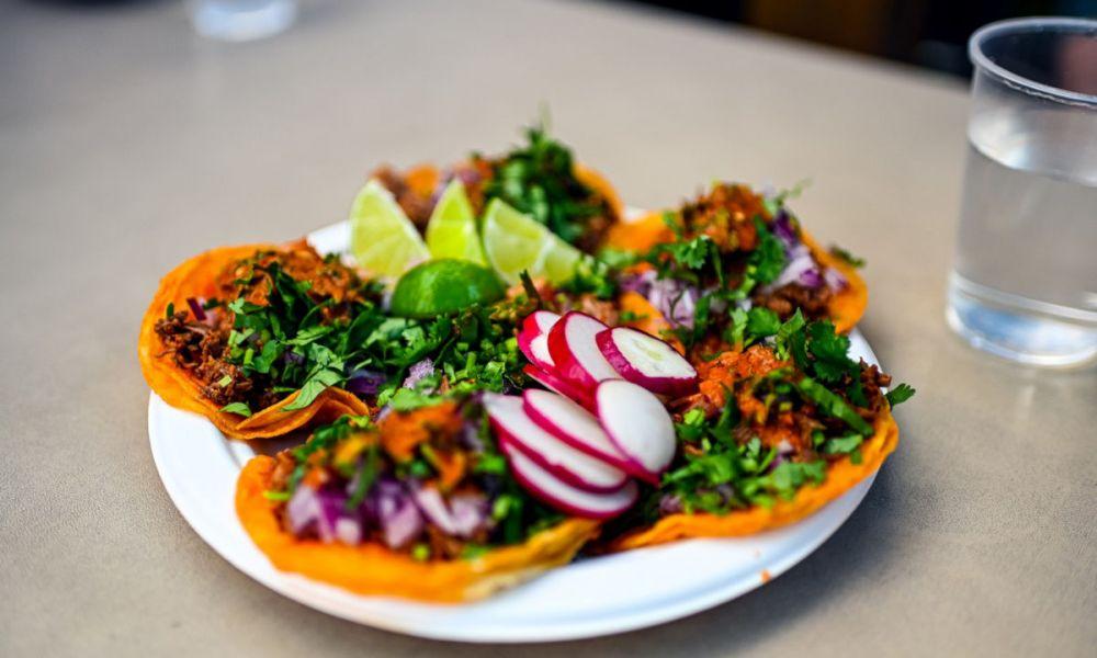 Tacos à Venice Beach