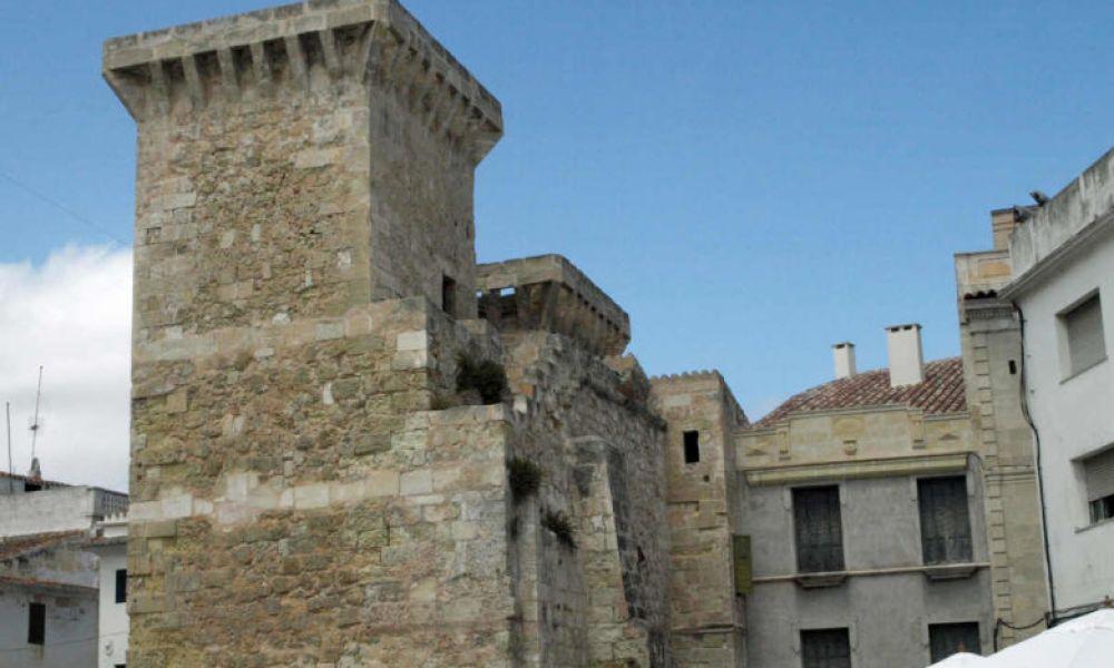 Édifices historiques de la vieille ville de Mahon