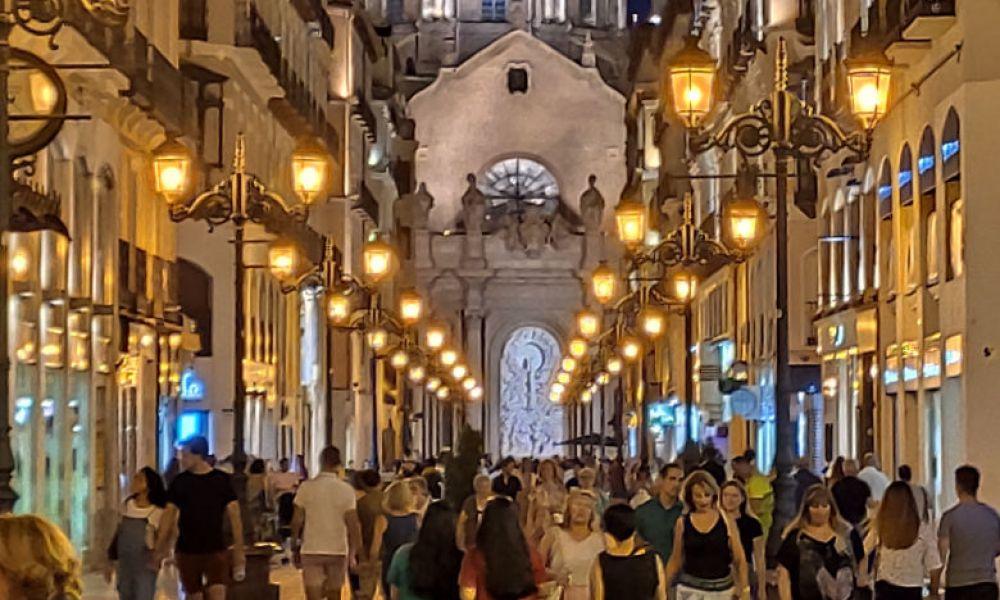 Rue Alfonso
