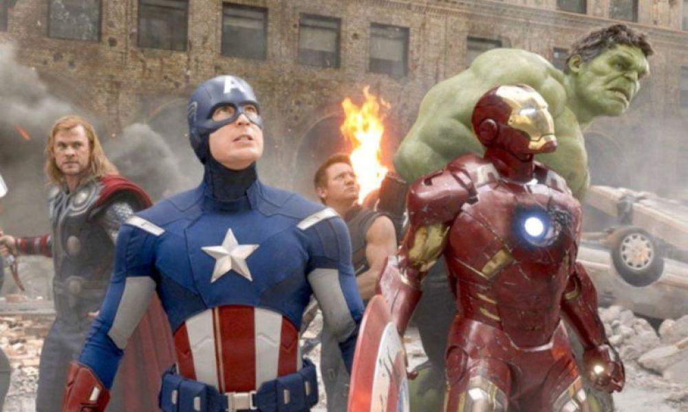 Le monde de Marvel vous attend !