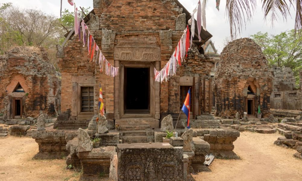 Phnom Chiso