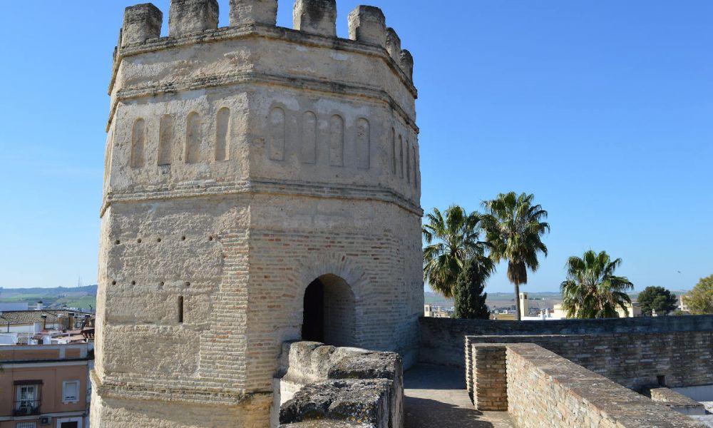 Tour de l'Alcazar de Xérès