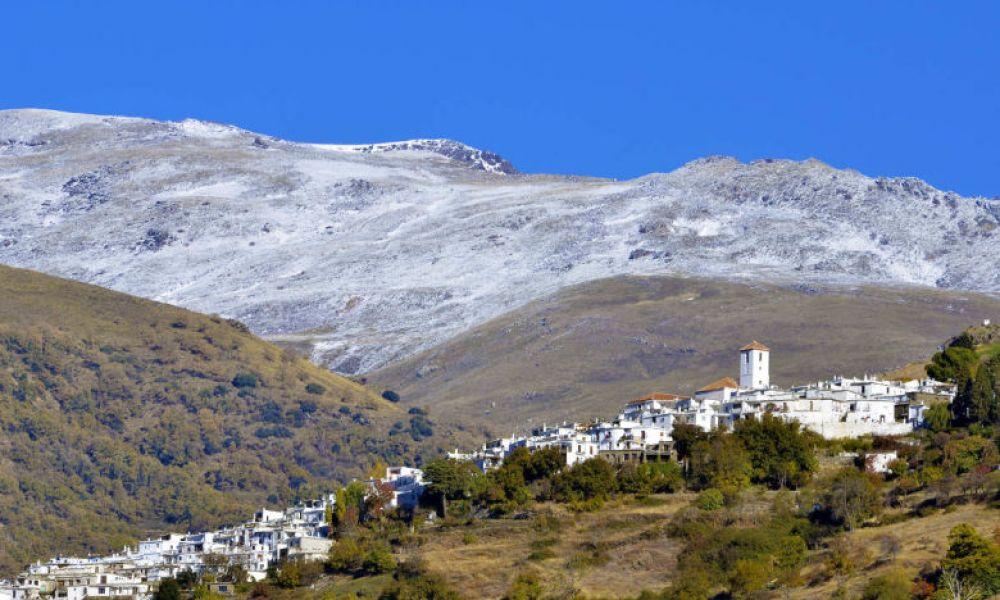 Villages blancs d'Alpujarra