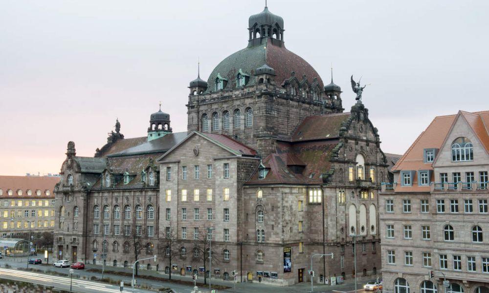 L'Opéra de Nuremberg